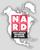 North American Restoration Dry Cleaners - NARD